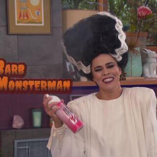 Barb Monsterman