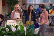 Phoebe, Ashley and Madison