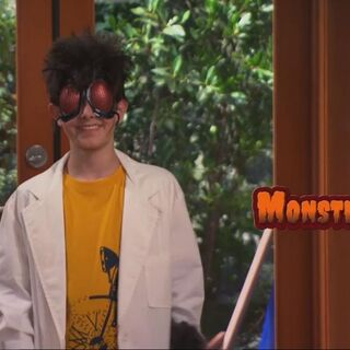 Billy Monsterman