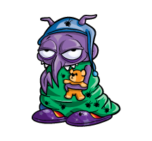 UglyBedBug Bin-sects S3