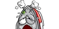 Trash Iron