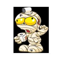 Skummy-mummy