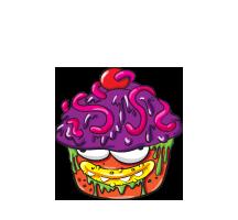 Squirm-Cake