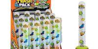 Trash Pack Light Up Slime Wand