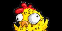 Chicky Pox
