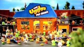 The Ugglys Pet Shop