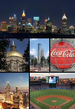 Montage Atlanta