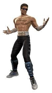 A johnny cage
