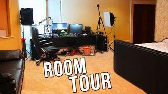Vikkstar123 - Room Tour