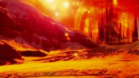 Dr. Who Soundtrack This Is Gallifrey