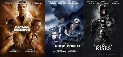 1dark knight trilogy posters by umbridge1986-d5111uh