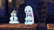Ghouls Rule - snow-FrankieandAbbey