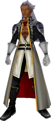 Ansem Seeker of Darkness KH
