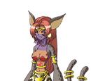 Beastmon (Sora's Team)