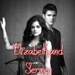 Elizabeth and Jeremy
