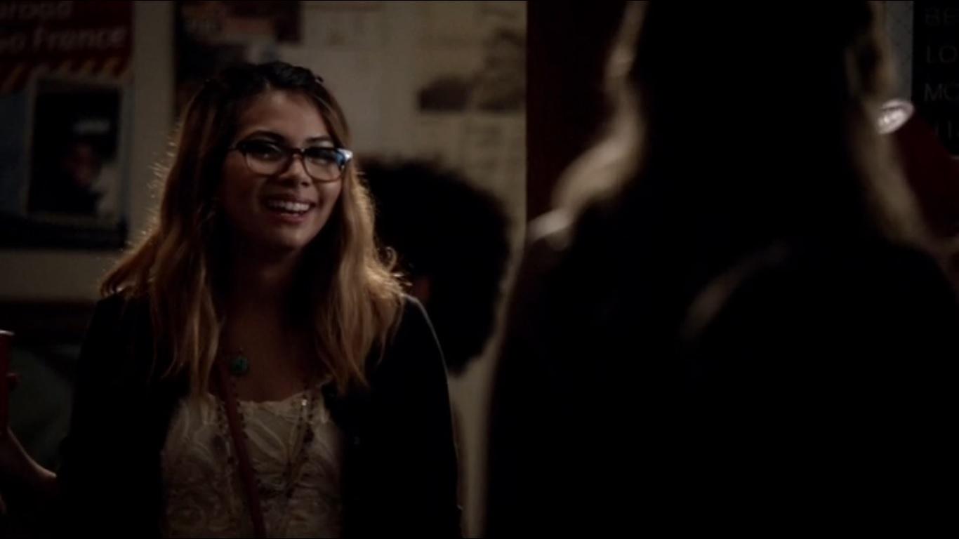 Festa A Casa Whitmore | The Vampire Diaries & Originals ...