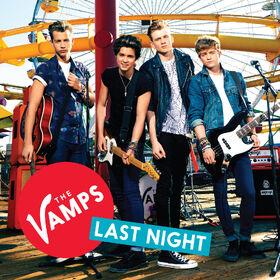 The-vamps-last-night