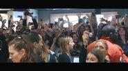 Meet The Vamps Album Launch - France