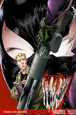 Venom Dark Origin -2