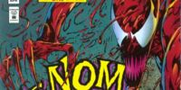 Venom: Carnage Unleashed 1