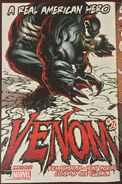 Venom Vol 2 -1 Ad