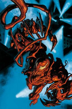 Superior Carnage Annual -1