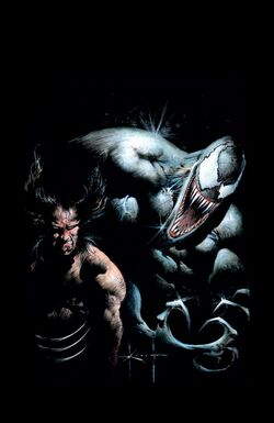 Venom Vol 1 -8