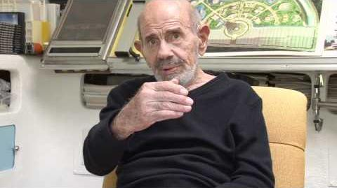 Jacque Fresco-Oct 12, 2010 - Investigating Behavior (2 5)