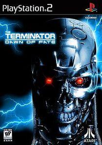250px-The Terminator- Dawn of Fate