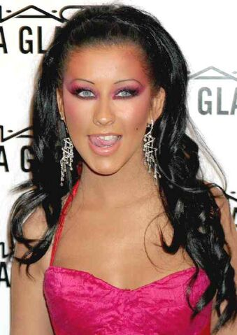 File:Christina aguilera sultry dark hair.jpg