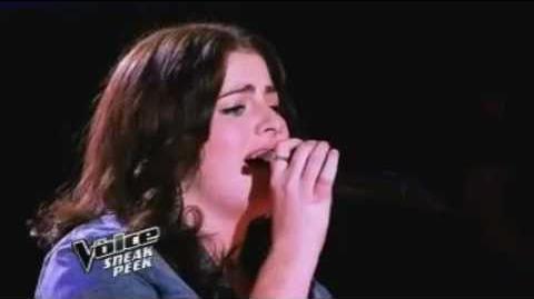 The Voice Australia Live Finals are here.