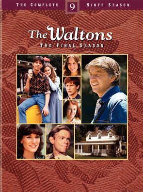 The Waltons Season 9