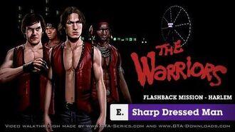 Flashback E Sharp Dressed Man