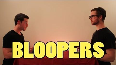 BLOOPERS How Animals Eat Their Food
