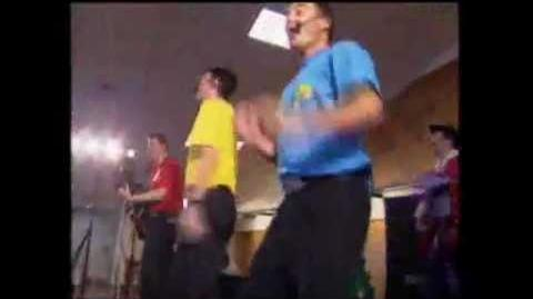 The Wiggles Hit The Big Time