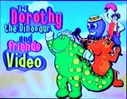 Hey,It'stheDorothytheDinosaurShow!