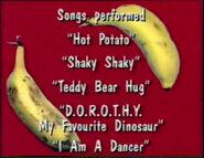 YummyYummy-SongCredits