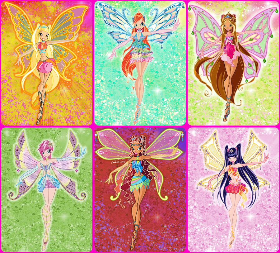 winx club tecna enchantix transformation gallery