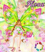 Flora Flyrix