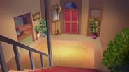 WinX 6 Bloom's House Hallway