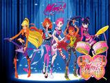 Winx-Concert
