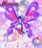 Musa Flyrix