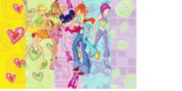 Winx Club - Episode 102