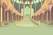Alfea Stairs 1