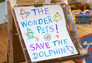 Wonder Pets! Save the Dolphin