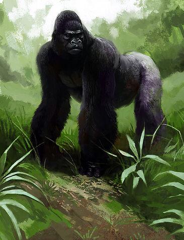 File:Monster - Ape.jpg