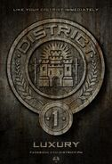 District 1; Homes