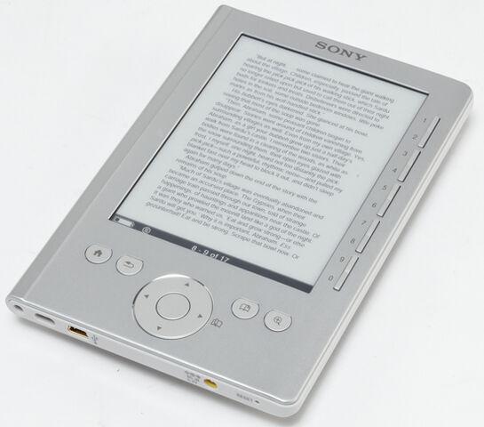 File:Sony reader 1.jpg