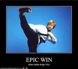 Epic Win 2