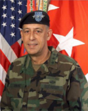 Russel L. Honoré (LTG - First US Army)